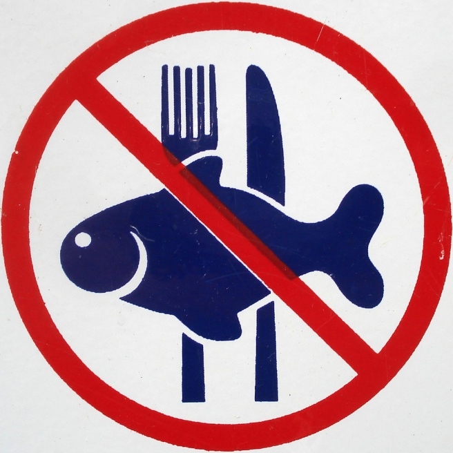 No-fish