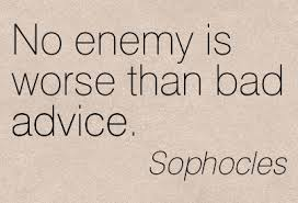 bad-advice